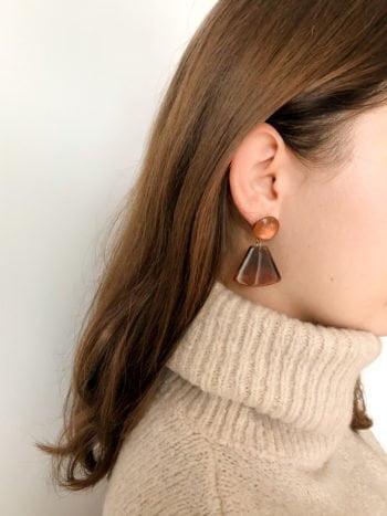 KAJO Jewels Kolczyki Earrings-7