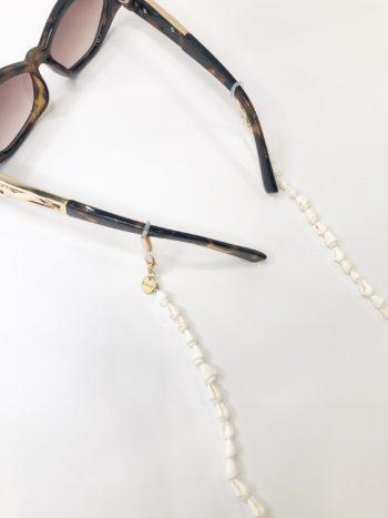 5. Lancuszek do okularow Muszelki 1