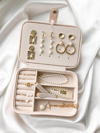 ETUI na biżuterię KAJO Jewels 0