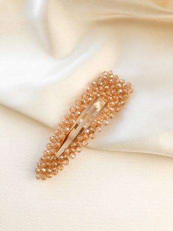 KAJO Jewels Kryształowa Spinka Crystal Hairclip 3