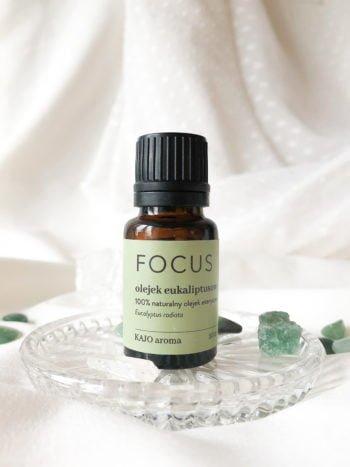 Olejek Focus Aromaterapia 1